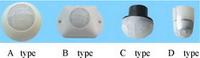 PIR-615 隱藏式感應器(有殼)