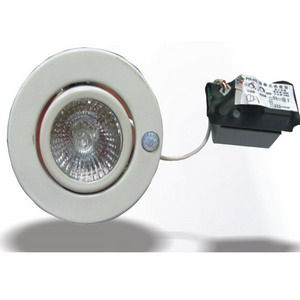 Downlight Sensor, Downlight with Sensor, Downlight Lamp-Sensor