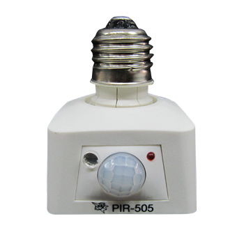 PIR-505 All Direction Screw-In Light Sensor