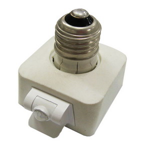 PIR-506 - Adjustable Sensor, Adjustable Light Sensor