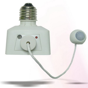 PIR-505A&B Extended-In Light Sensor